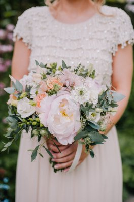 Roberta Matis - Wedding Photographer